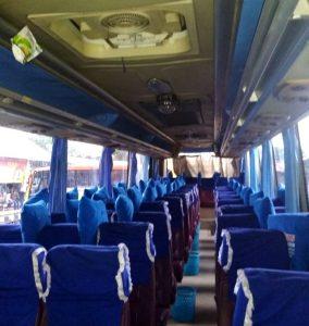 Layanan Sewa Bus Pariwisata Di Jakarta