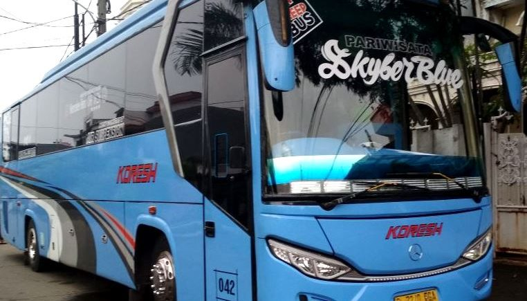Sewa Bus Jakarta Selatan