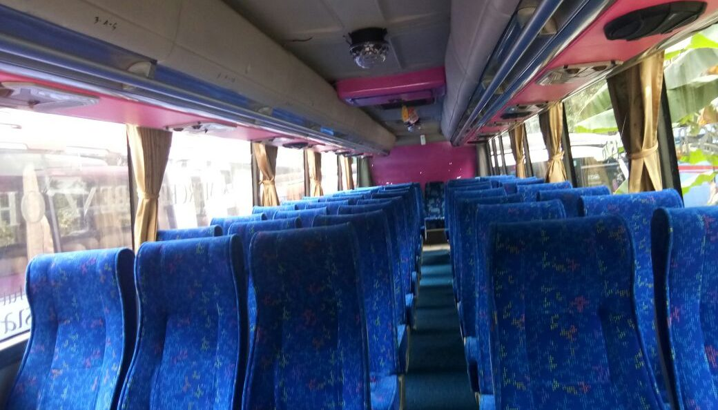 Layanan Sewa Bus Murah Di Jakarta