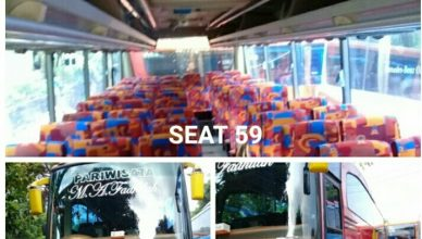 Tips Menyewa Bus
