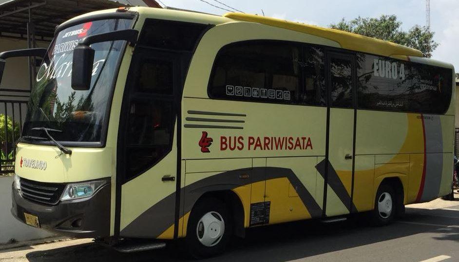 Pool Penyewaan Bus Di Jakarta