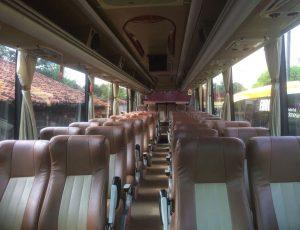 Tempat Sewa Bus Di Jakarta