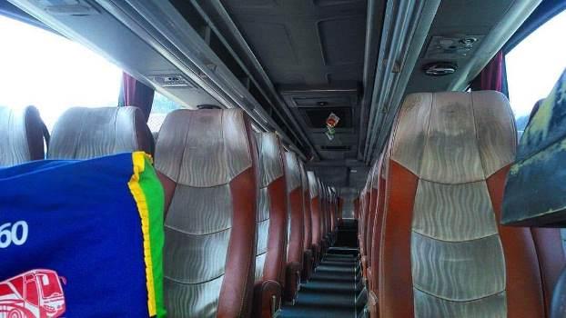 Sewa Bus Jakarta Ke Bandung