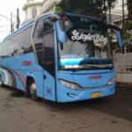 Layanan Sewa Bus Jakarta Cirebon