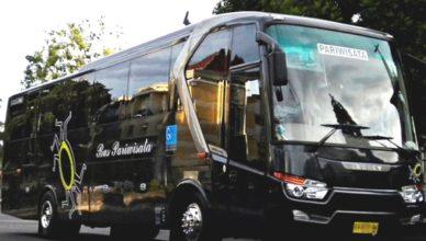 Sewa Bus Termahal Di Indonesia