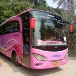 Sewa Bus Per Hari Jakarta