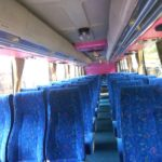 Sewa Bus Bekasi
