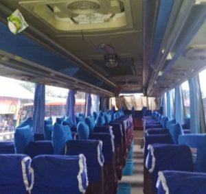 Sewa Bus Executive Jakarta