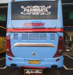 Sewa Bus Jakarta Ke Garut