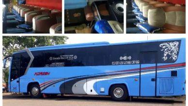 Sewa Bus Jakarta Ke Pangandaran