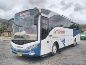 Rental Bus Di Jakarta Timur