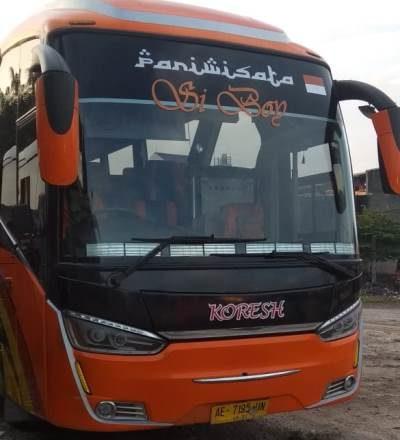 Sewa Bus Di Jakarta Timur