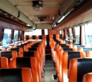 Rental Bus Pariwisata Jakarta