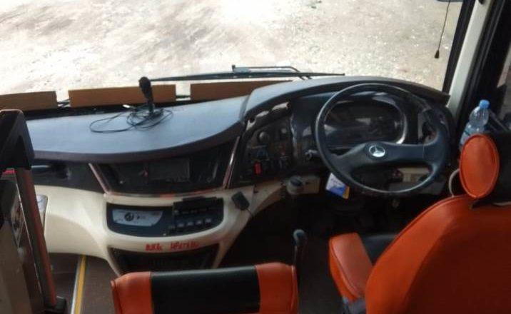 Sewa Bus AC Tangerang