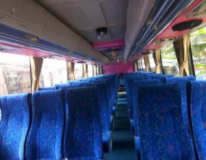 Sewa Bus Non AC Jakarta