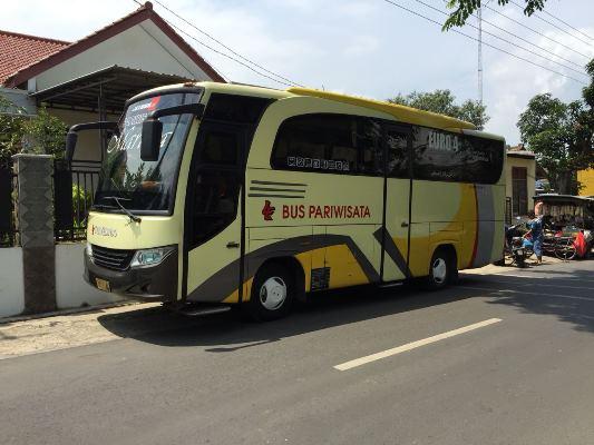 Bus Rental In Jakarta