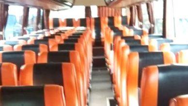 Sewa Bus di Jakarta Utara