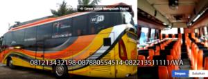 Penyewaan Bus Jakarta Timur