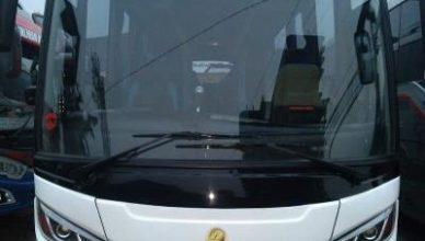 Sewa Bus Non AC Bekasi