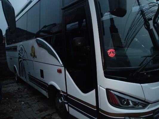 Rental Bus Bekasi
