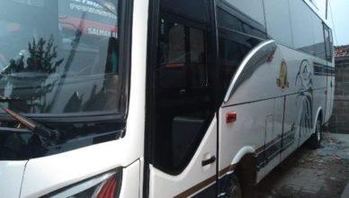 Sewa Bus Non Ac 2019