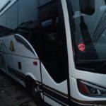 Sewa Bus Termurah di Jakarta