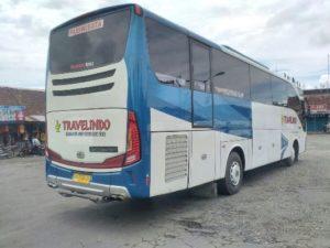 Sewa Bus Murah Tangerang
