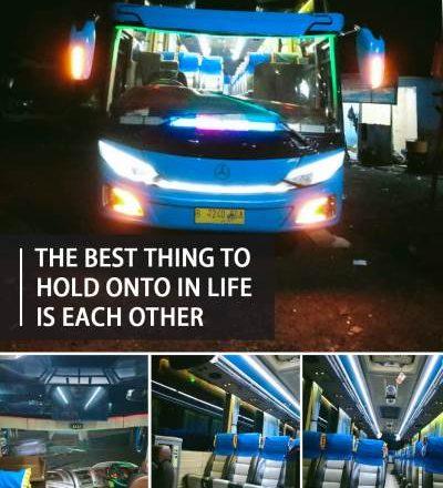 Sewa Bus Pariwisata 2021
